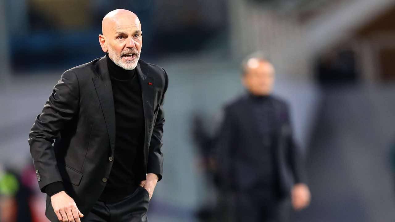 Pioli Milan futuro