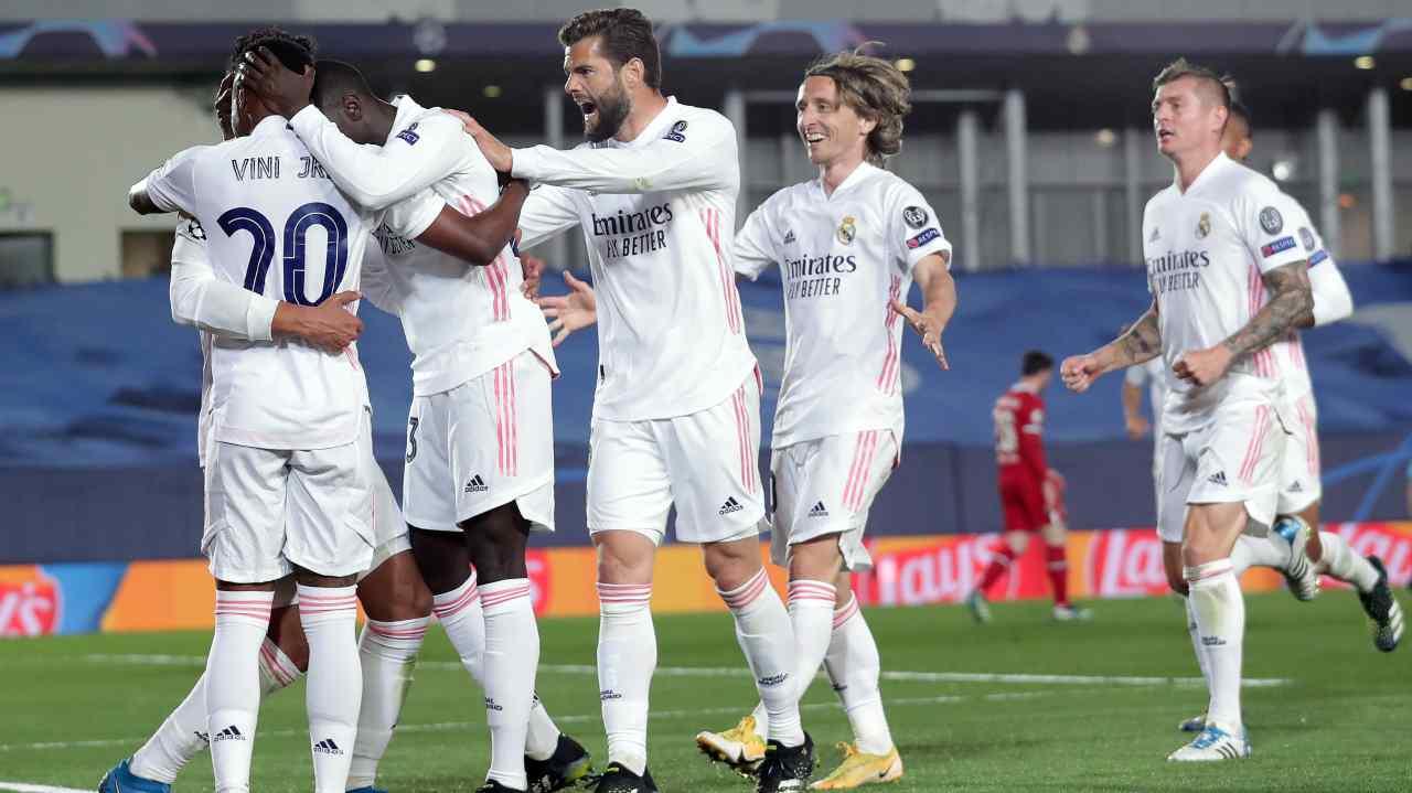 Superlega Real Madrid