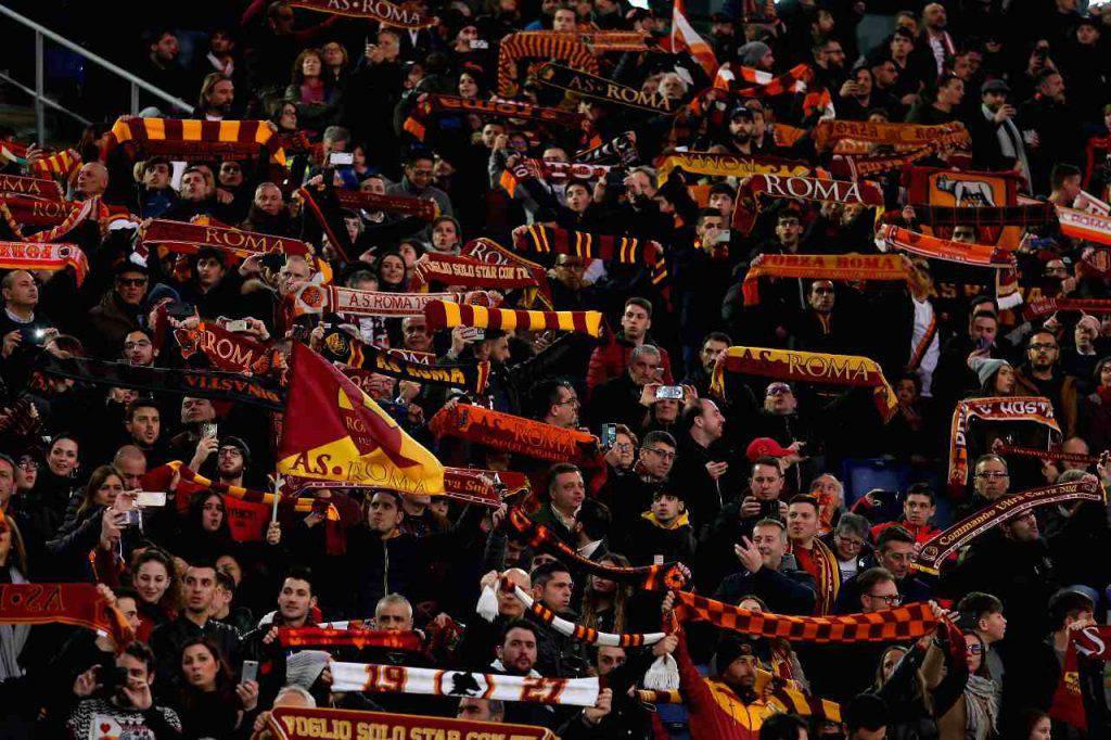 Serie A, nuove norme negli stadi da parte del Cts (Getty Images)