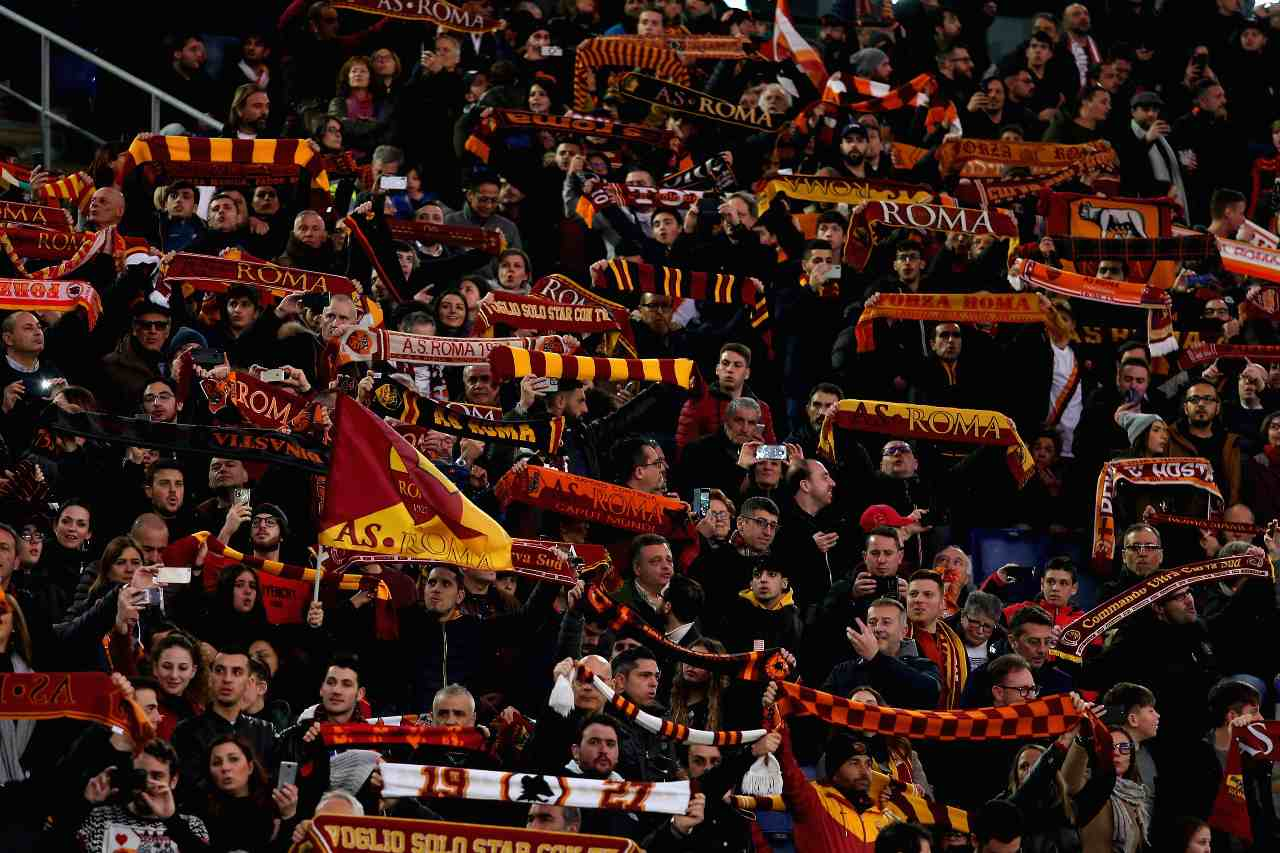 Manchester United Roma