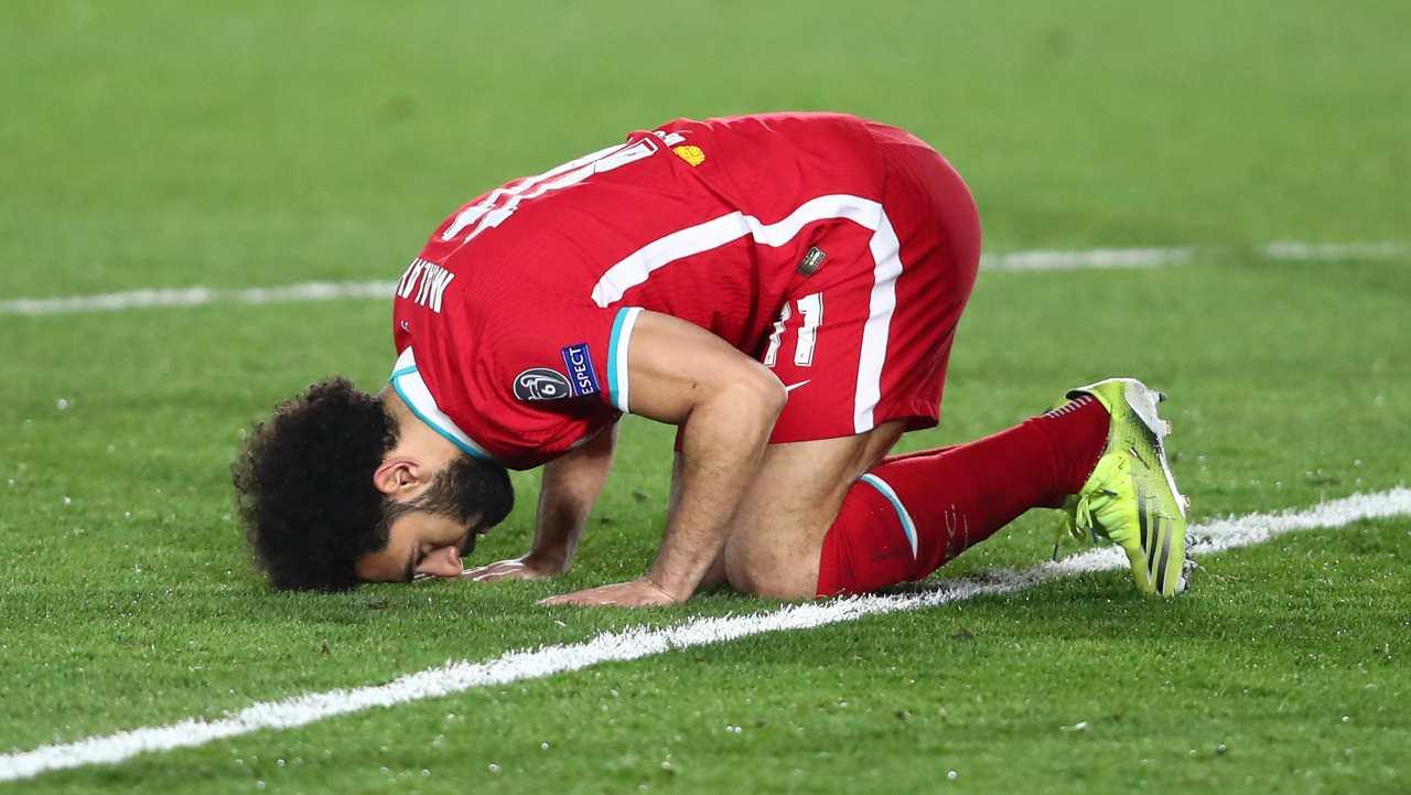 Real Madrid-Liverpool, 121 gol di Salah con i Reds: chi fa meglio in Europa