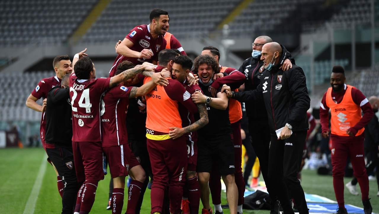 Torino-Juventus, Sanabria show: le doppiette granata negli ultimi 50 anni di derby