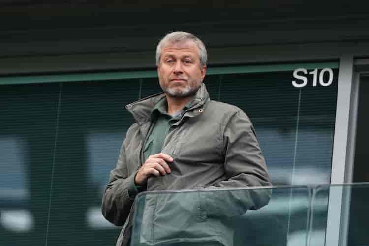 Abramovich fissa il premio Champions al Chelsea (Getty Images)