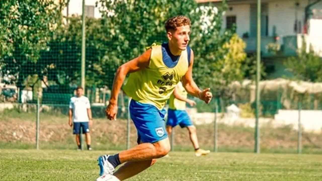 Alessandro Arlotti