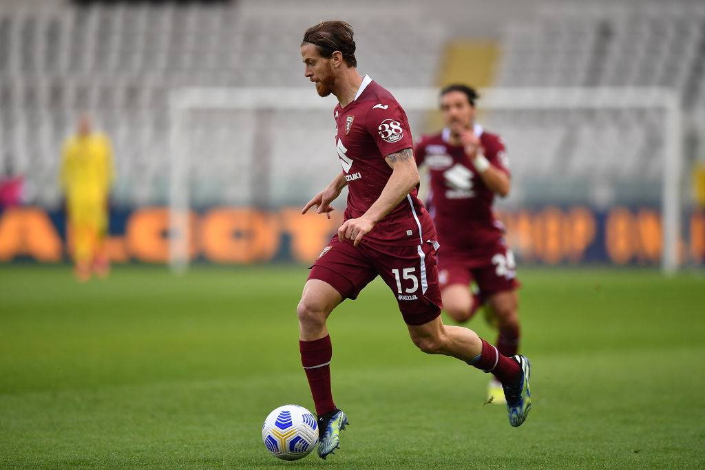 Ansaldi Torino Parma