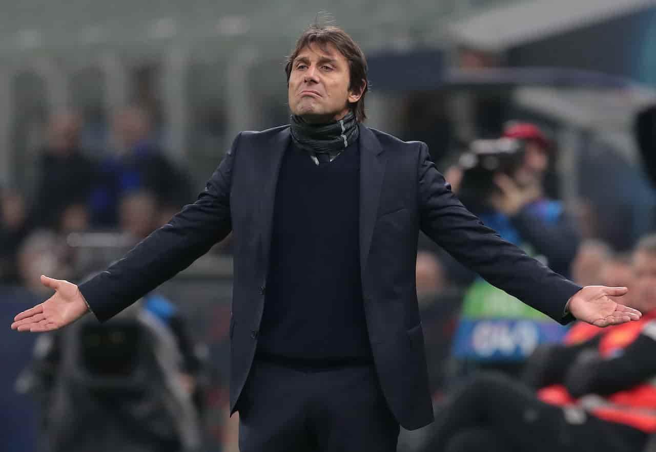 Antonio Conte futuro