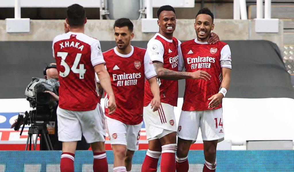Arsenal West Bromwich