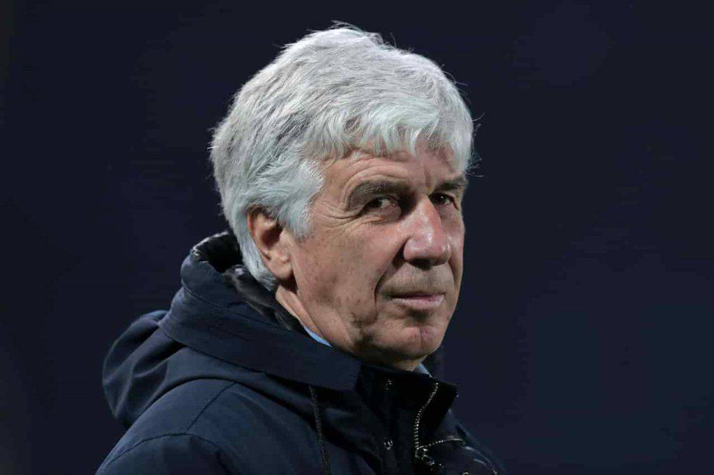 Atalanta Gasperini antidoping (Getty Images)