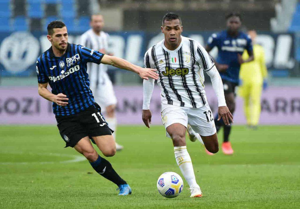 Atalanta Juventus finale Coppa Italia (Getty Images)