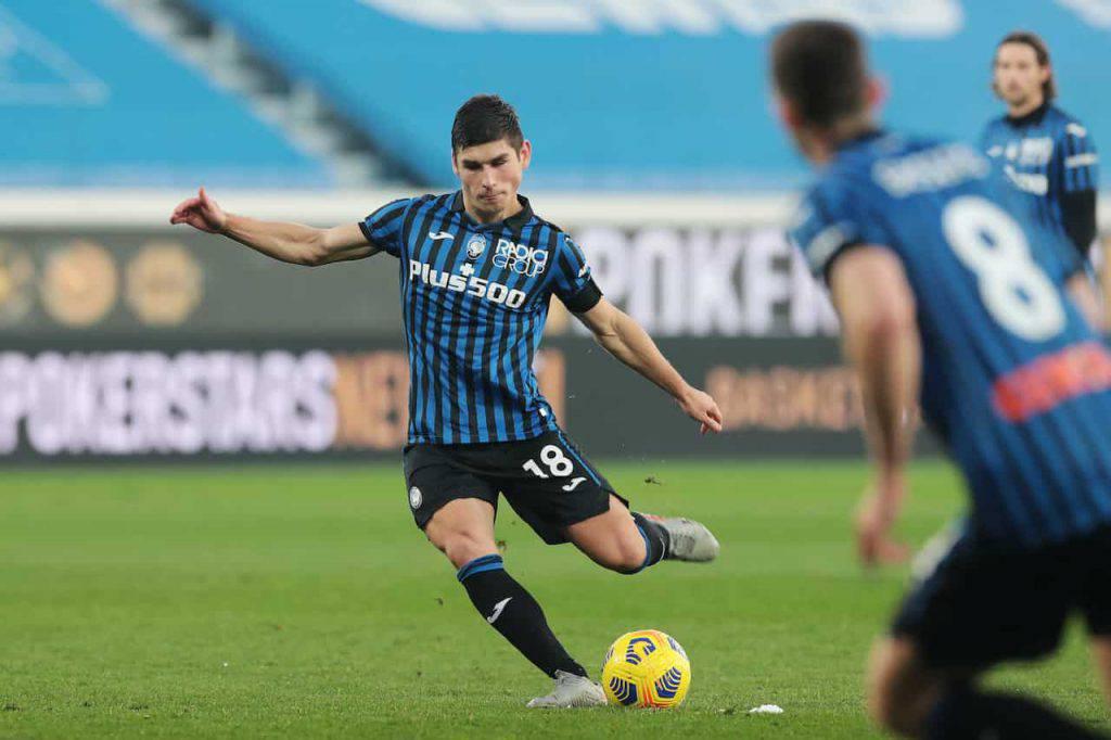 Atalanta Malinovskyi uomo Champions (Getty Images)