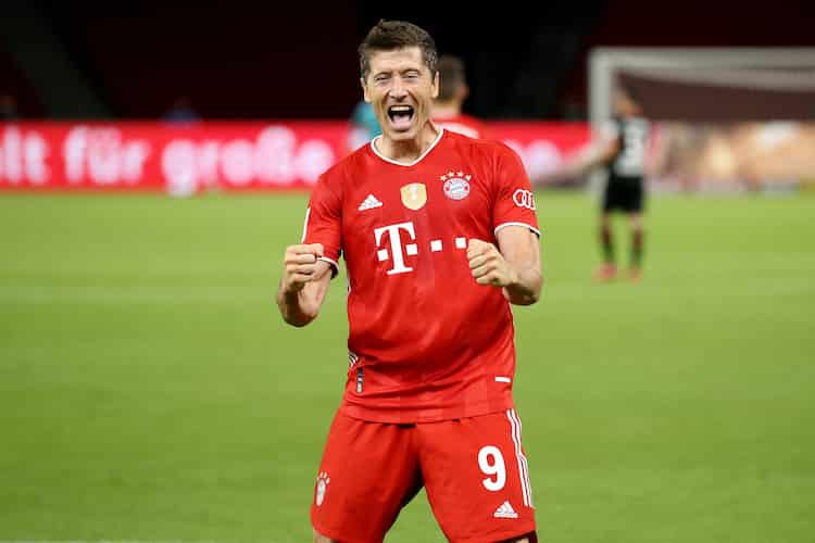 Bundesliga risultati ultima giornata