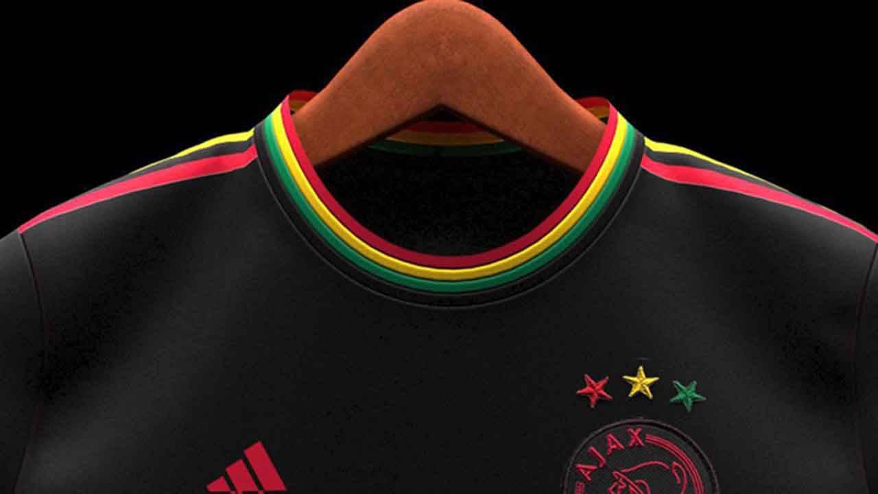Bob Marley Ajax