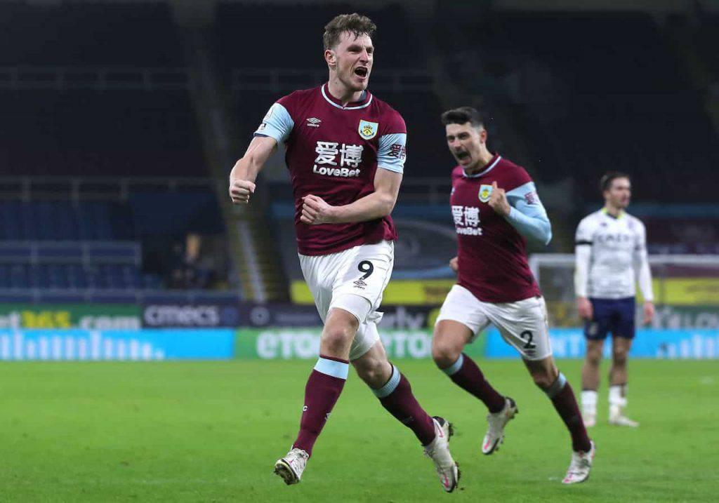 Burnley West Ham formazioni e statistiche match (Getty Images)