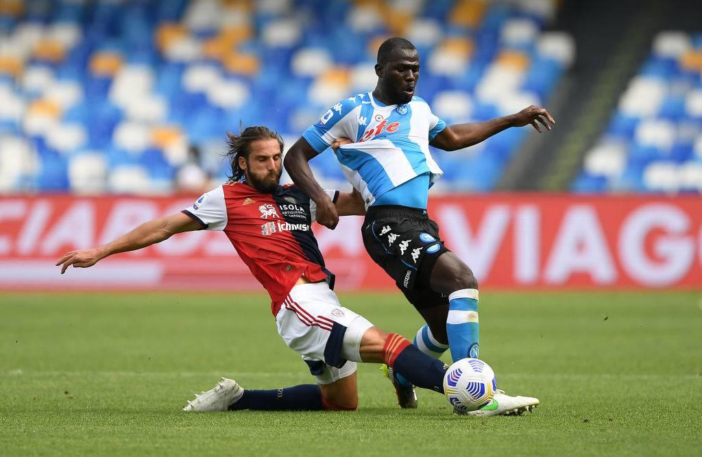 Highlights Napoli Cagliari