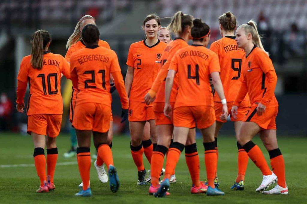 Calcio in Olanda