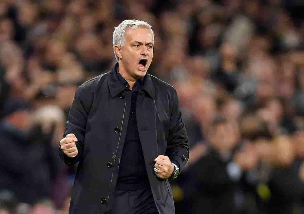Calciomercato Roma Mourinho guarda in Premier (Getty Images)