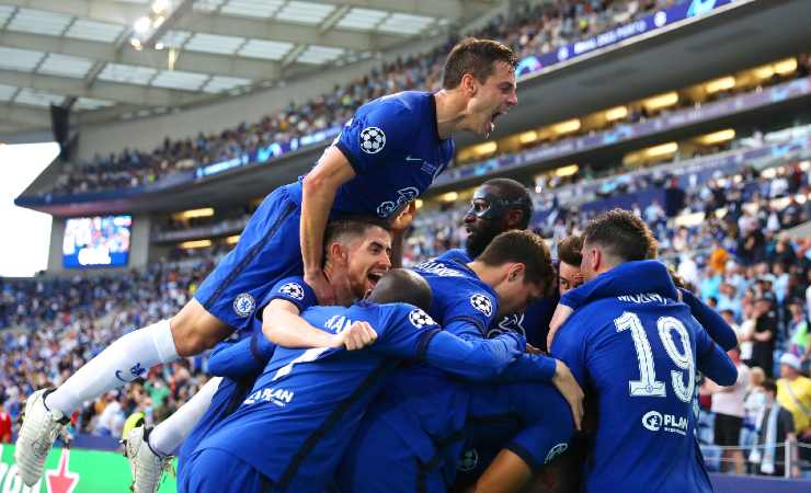 chelsea manchester city highlights