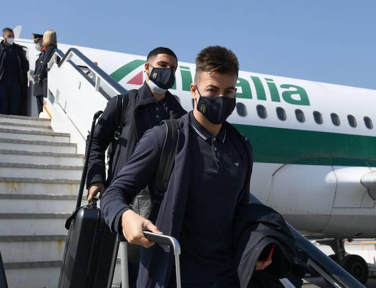 Collezione Armani Euro 2020 Italia (Getty Images)