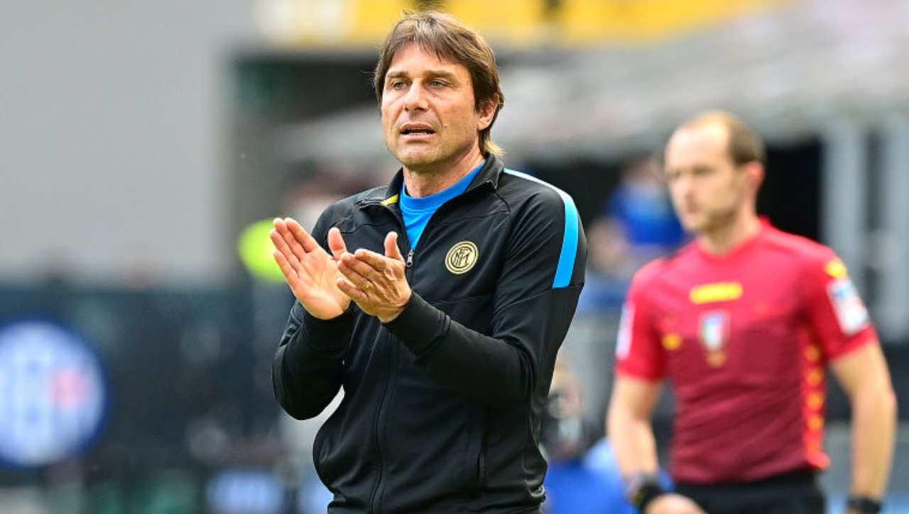 Conte Tifosi Inter