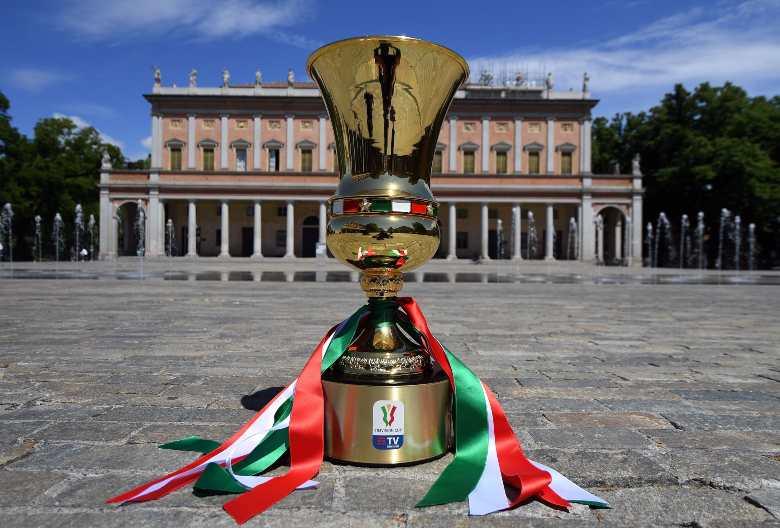 Coppa italia 2021