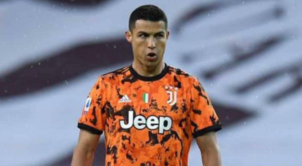 Cristiano Ronaldo Sporting Lisbona