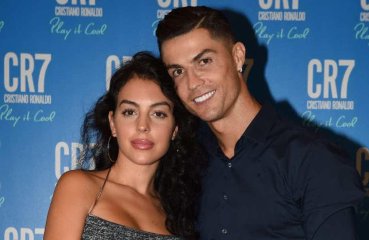 Cristiano Ronaldo futuro