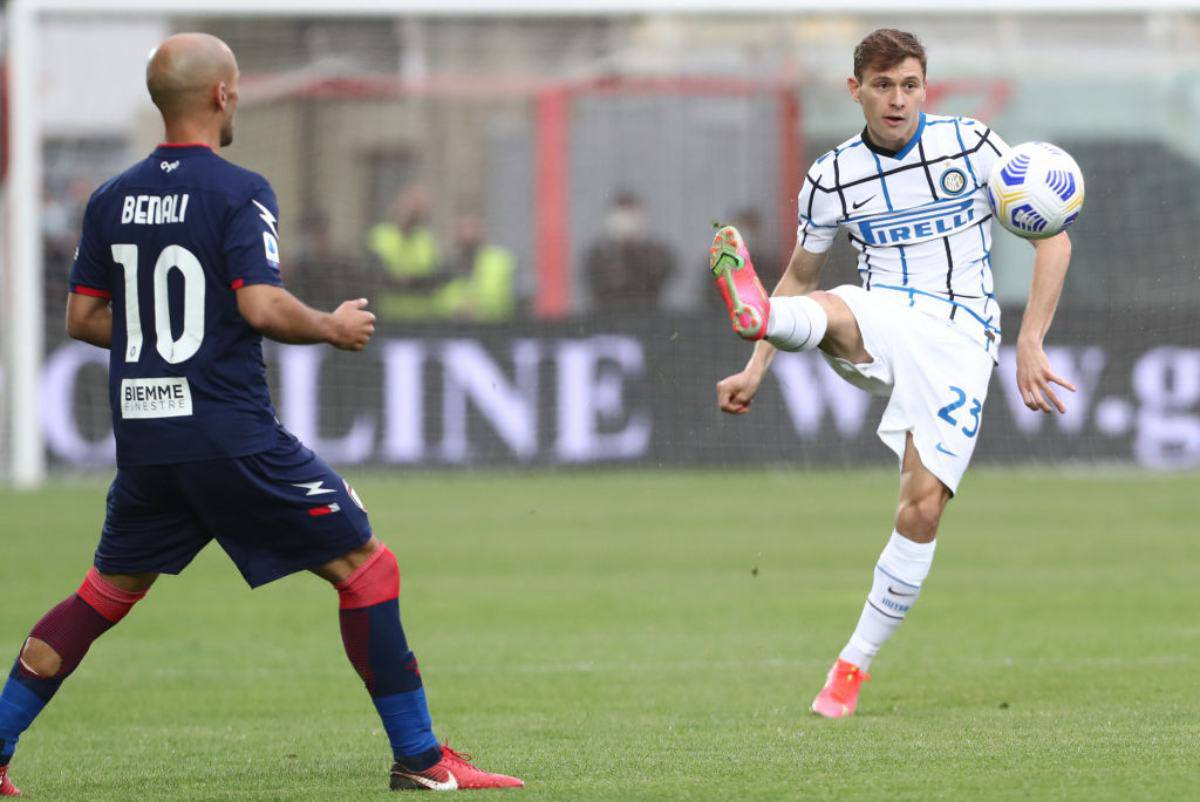 Highlights Crotone Inter