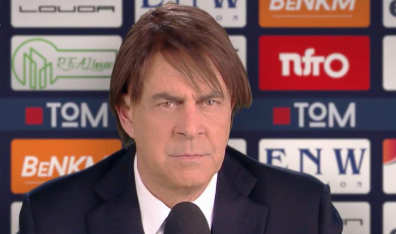 Maurizio Crozza comico