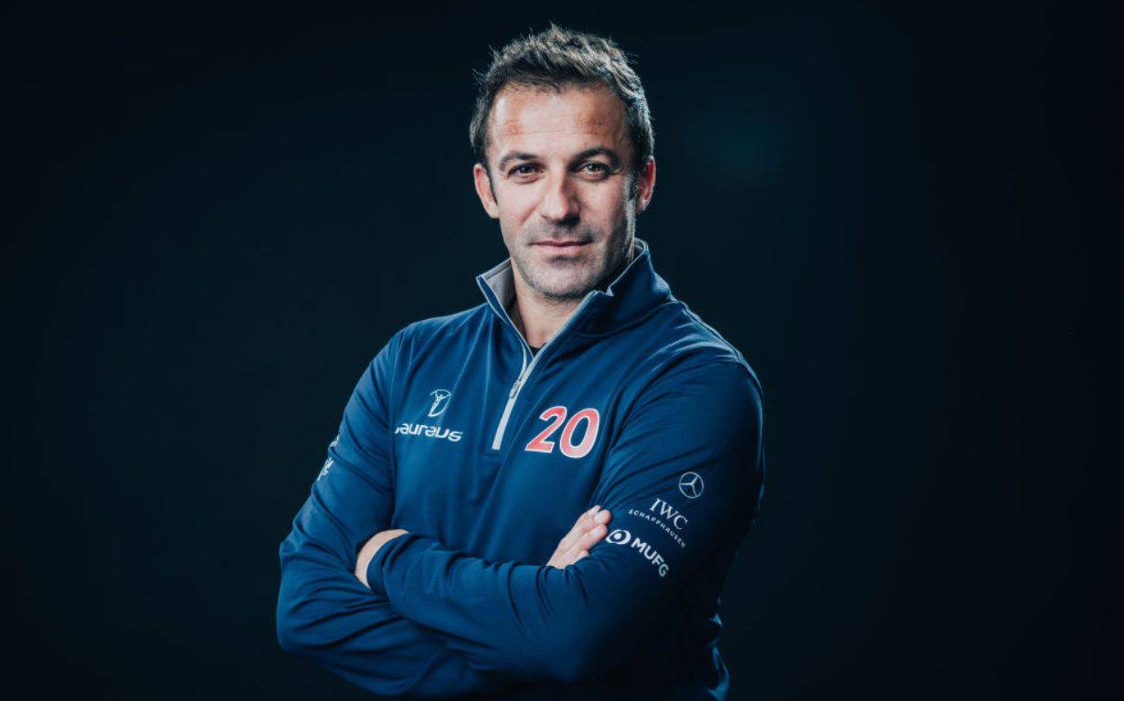 Juve Inter Del Piero