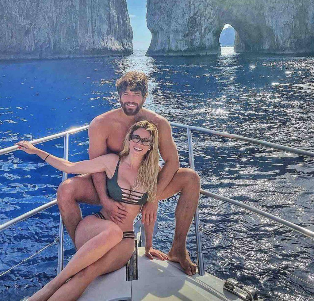 Diletta Leotta Can Yaman amore social (Instagram)