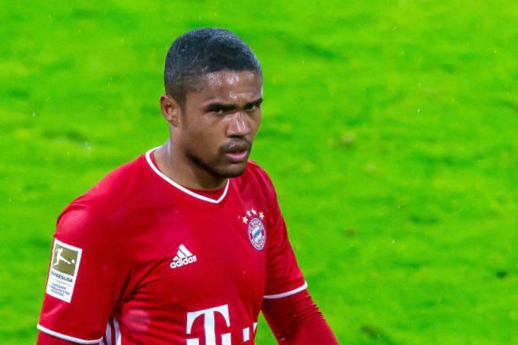 Douglas Costa Bayern
