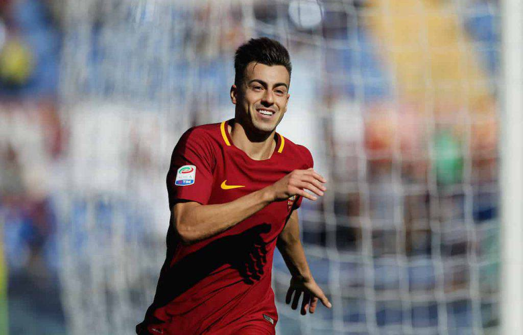 El Shaarawy Pagani nuovo amore (Getty Images)