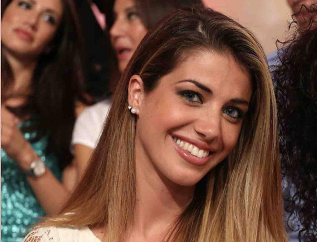 Eleonora Boi annuncio social (Getty Images)