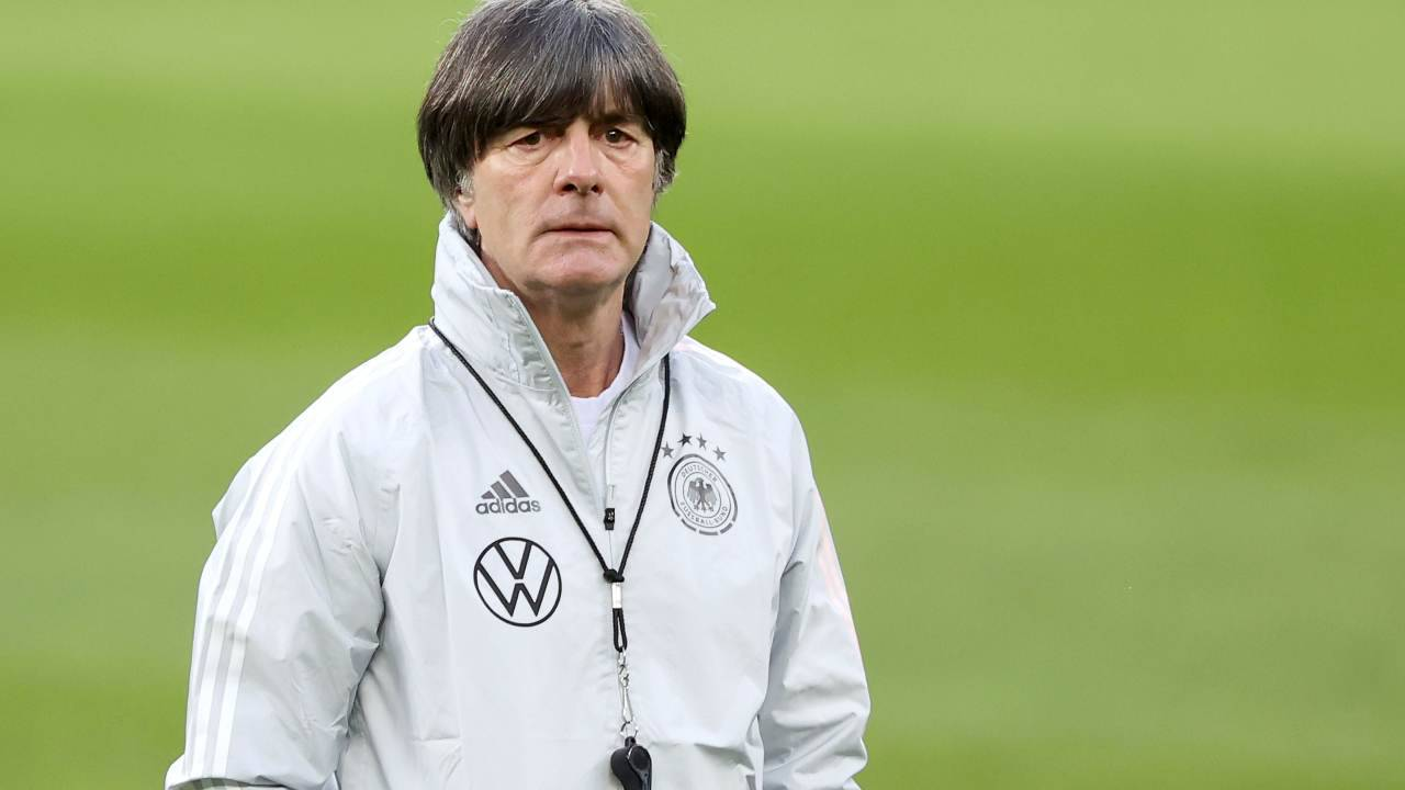 Euro 2020 ter Stegen