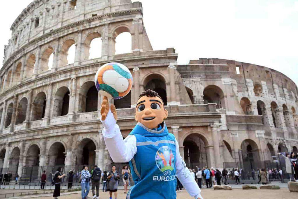 Euro 2020 stadi aperti frenata di Crisanti (Getty Images)
