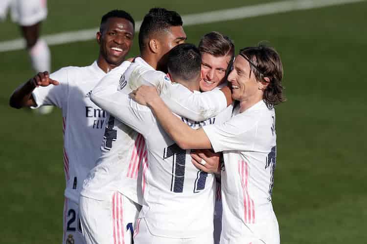 Extracomunitari, svolta per il Real Madrid (Getty Images)