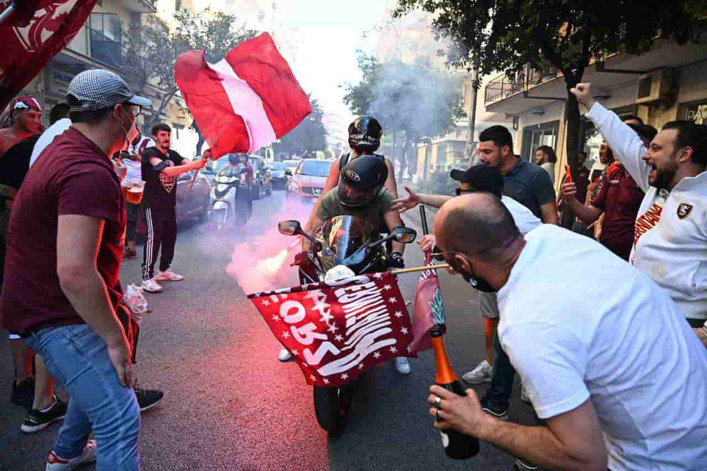 Festa salernitana morto 22enne (Getty Images)