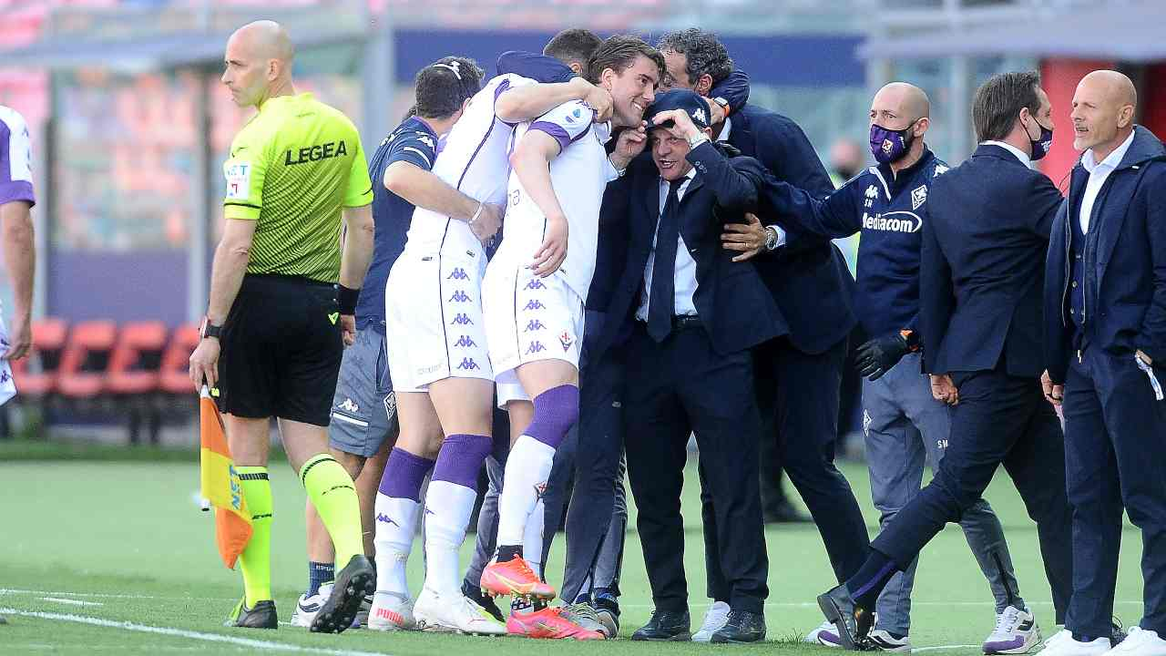 Fonseca Fiorentina