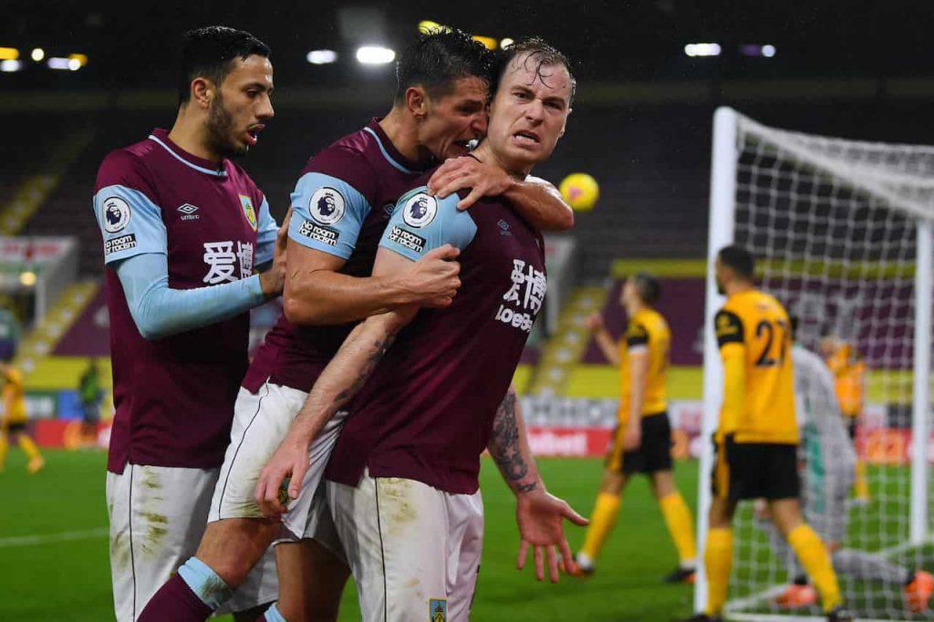 Formazioni Burnley West Ham (Getty Images)