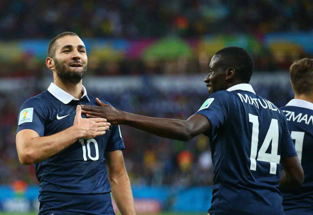 Francia Benzema (Getty Images)
