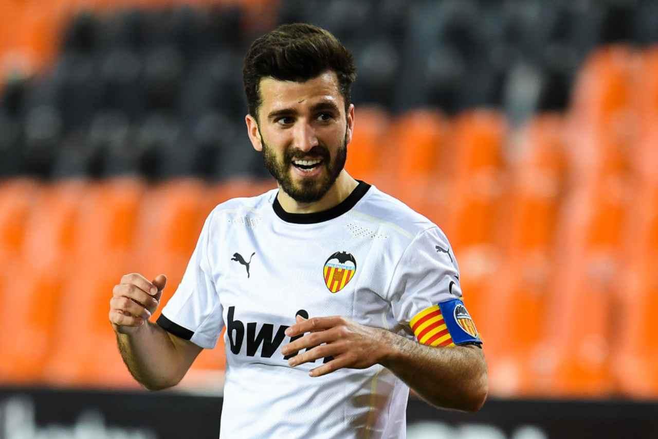 José Luis Gayà Juventus