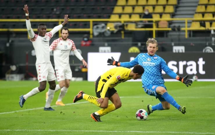 Maizn Borussia Dortmund