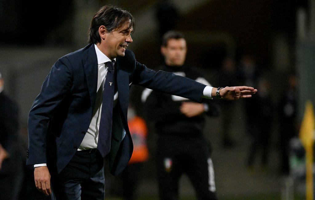 Rinnovo Inzaghi Lazio