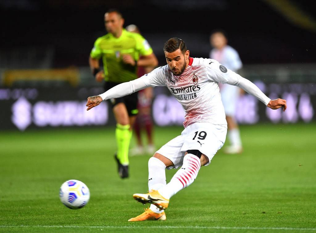 Highlights Torino Milan