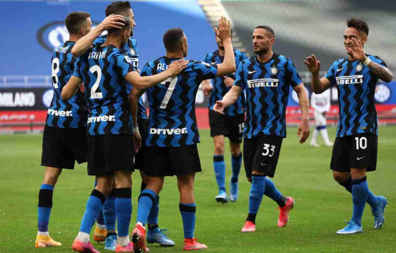 Inter Udinese Highlights