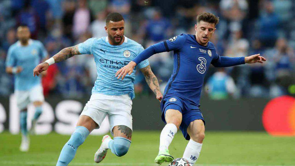 highlights chelsea manchester city