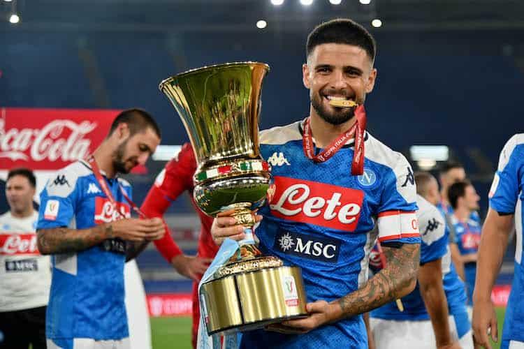 I vincitori della Coppa Italia negli ultimi anni (Getty Images)