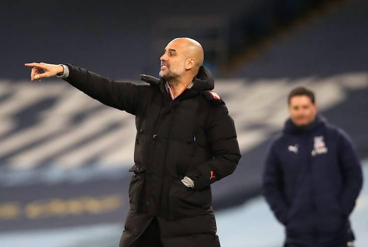 Il tecnico del City superospite da Bobo Vieri (Getty Images)