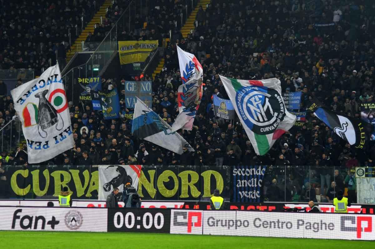 Festa Inter Curva Nord