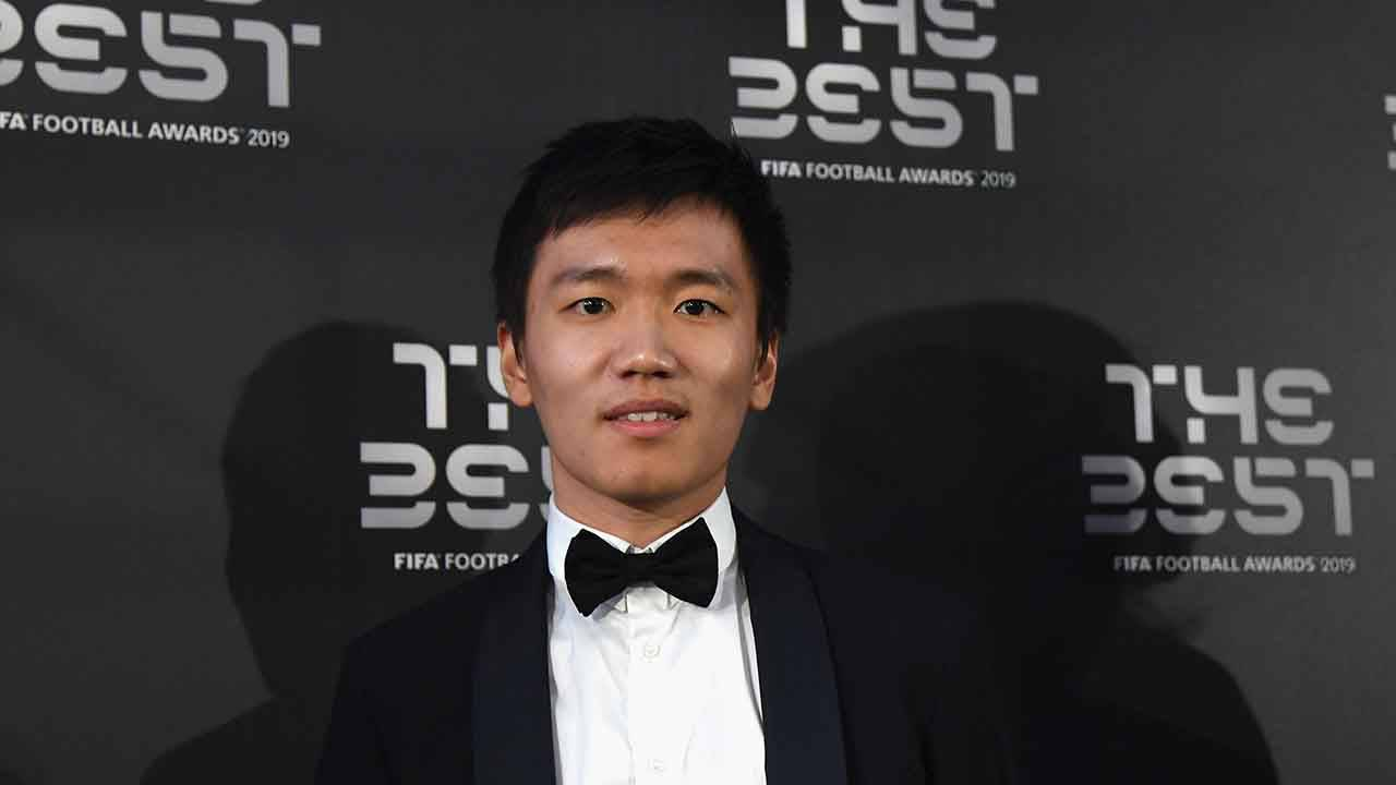 Inter Zhang